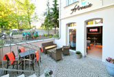 Pensjonat w Ustce - Villa Aronia